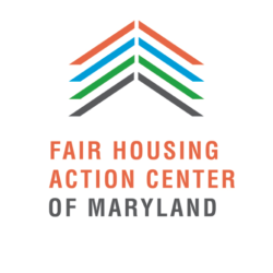 Fair Housing Action Center of Maryland logo
